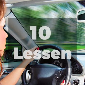 10 lessen